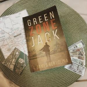 Green Zone Jack book