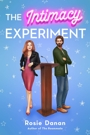 The Intimacy Experiment bok cover